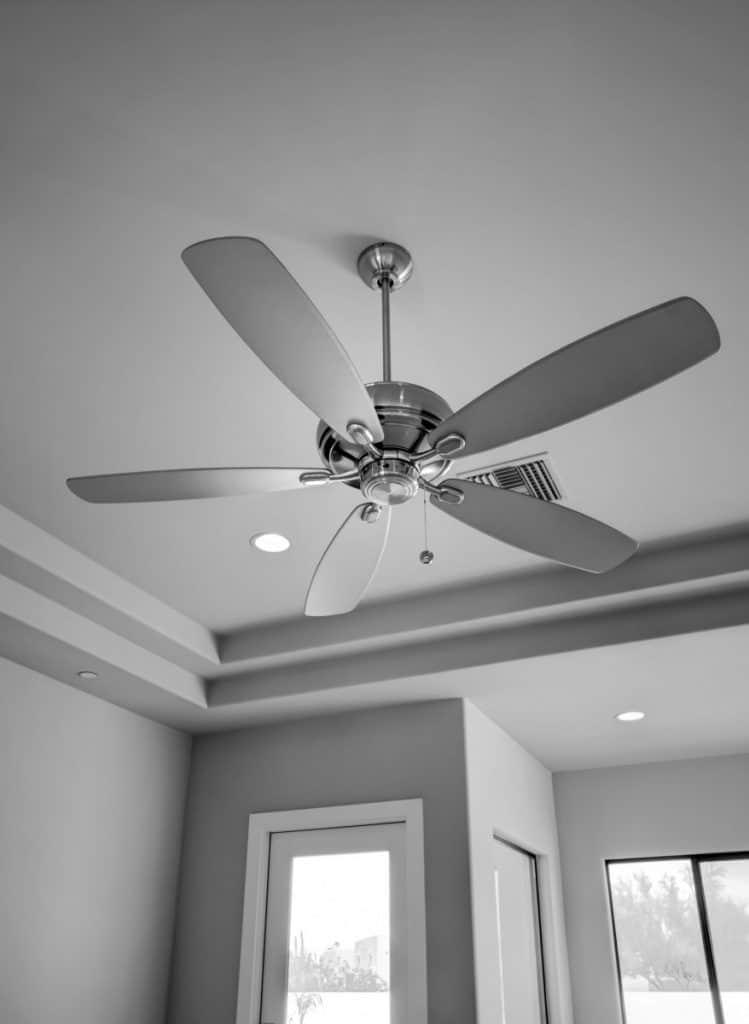 New Modern Home Ceiling Fan